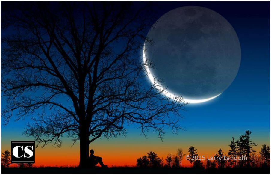 wonder, universe, creation, ponder