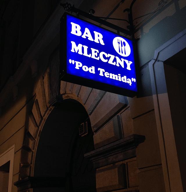 bar-Milch-krakow