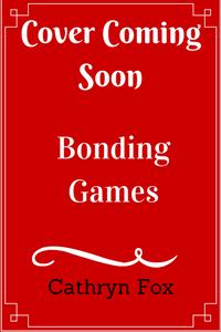 Book Cover: Bonding Games