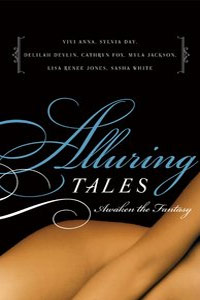 Book Cover: Alluring Tales: Awaken the Fantasy