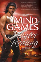 Book Cover: Mind Games