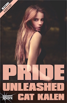 Book Cover: Pride Unleashed