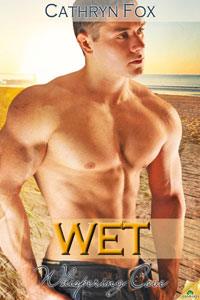 Book Cover: Wet