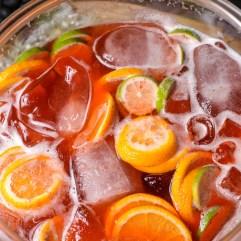 Cocktails XXL Prêt à boire en Bucket