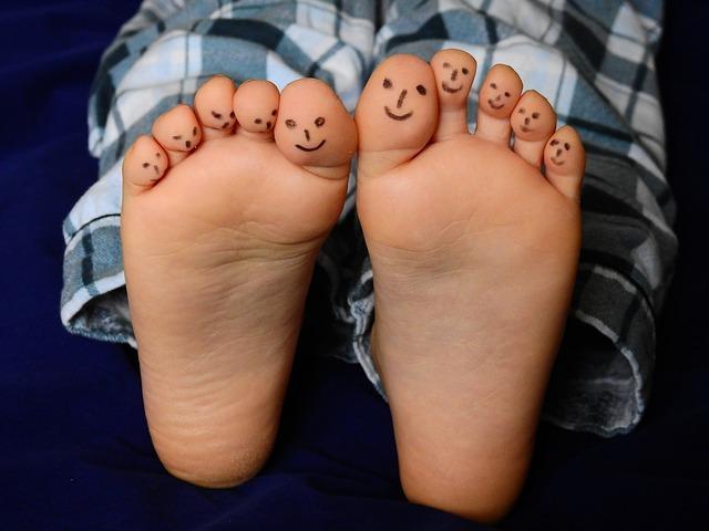 Soins des pieds et diabète
