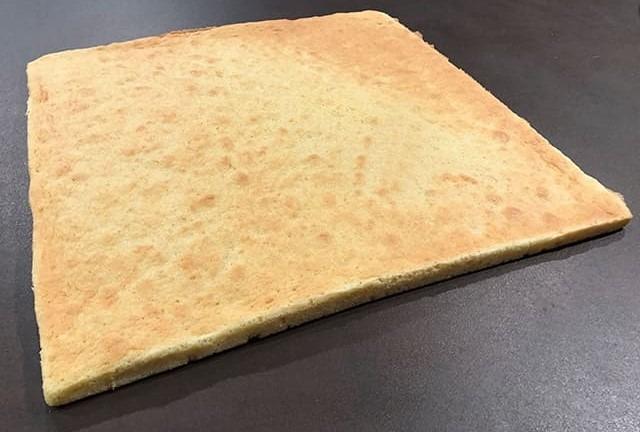 Biscuit Joconde sans gluten sans lactose