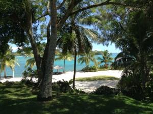 Vanuatu Paradise
