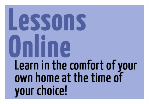 Lessons Online