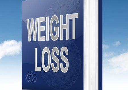 christian weight loss books