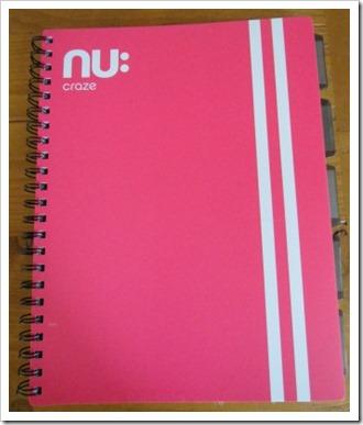 nu-notebook