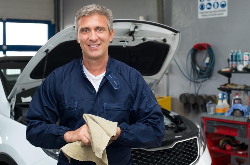 Understanding Estimates A Basic Guide for Automotive Service Advisor Students