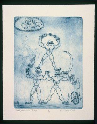 Anak, Louishkin and Brice