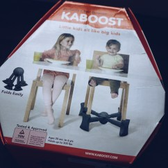 Kaboost Portable Chair Booster Swivel Jude Review Philippines
