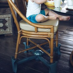 Kaboost Portable Chair Booster Light Wood Upholstered Dining Chairs Review Philippines