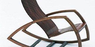 Memilih Kursi Santai Goyang yang Nyaman dan Awet