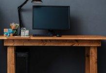 Meja Komputer Untuk Kantor Yang Ramah Lingkungan