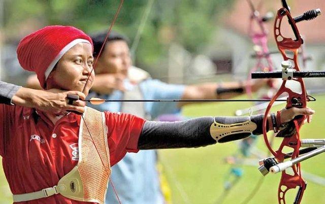 Siapa Saja Pemanah Nasional Indonesia?