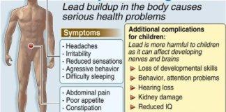 bahaya timbal agi kesehatan