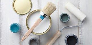 Mengapa Harus Memilih Finishing Cat Kayu Chalk Paint? Ini Alasannya