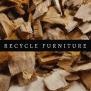 Inspirasi Furniture Kayu Daur Ulang Catkayu Net