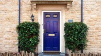 Tips Cara Mengecat Pintu dengan Cat Minyak
