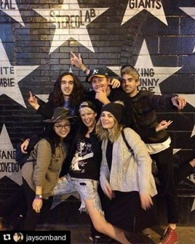 Homies in Minneapolis