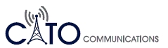 Cato Communications Logo