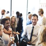Professional Networking at Events - Catoctin College