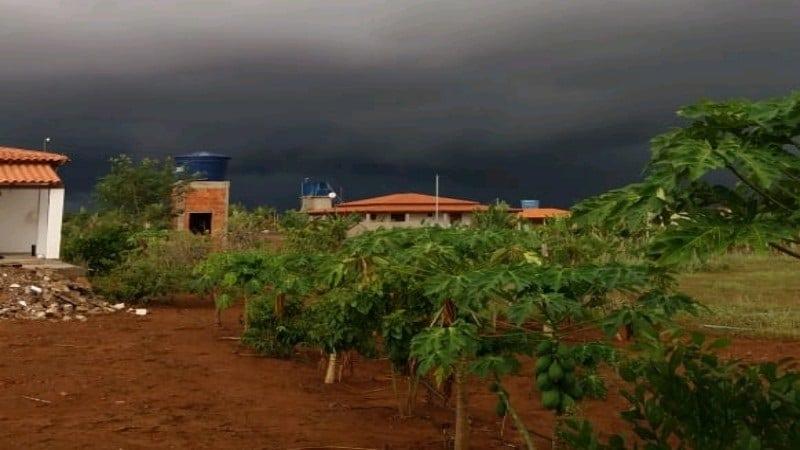 alerta perigo de fortes chuvas em 145 cidades da paraiba segundo inmet