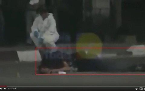 mulher apontada como morta ressuscita quando ja ia ser levada para necropsia assista