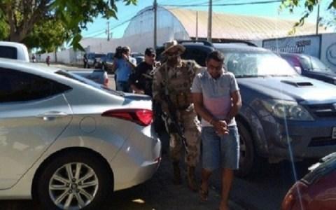 justica condena traficante que foi preso com mais de 11 kg de maconha na cidade de paulista pb