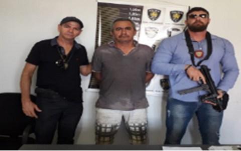 policia civil de alexandria auxilia delegacia da mulher de parnamirim em prisao de autor e tentativa de feminicidio