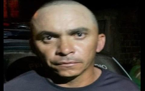 suspeito e preso apos esfaquear aposentado em sousa