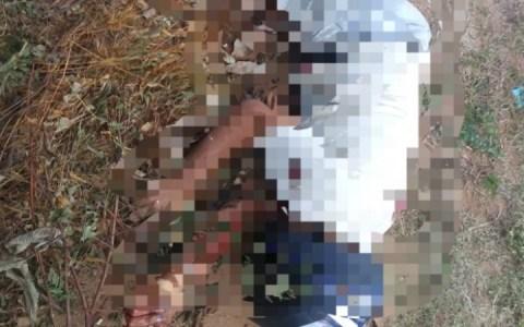 homem e morto a tiros em catole do rocha 1