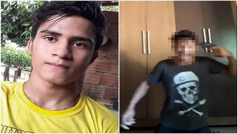 jovem que sofria de depressao transmite o proprio suicidio ao vivo pelo facebook