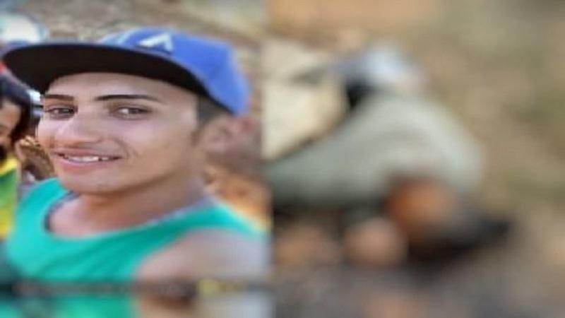 homem e encontrado morto com perfuracoes de tiros no sertao da paraiba