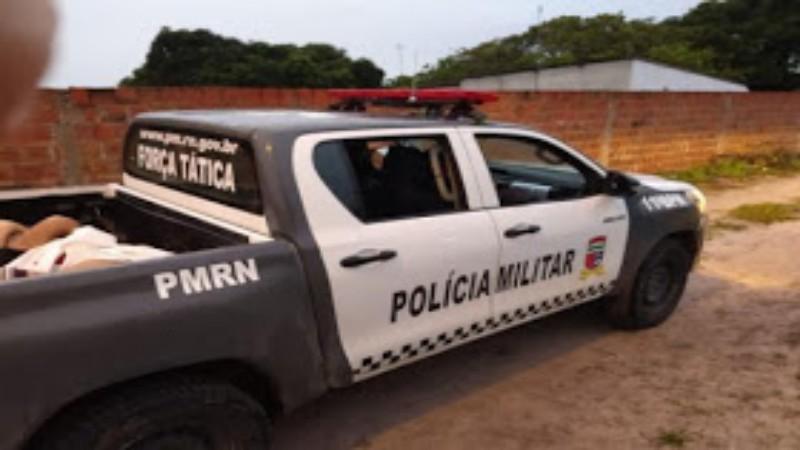 nove banidos morrem em confronto com policia no rn
