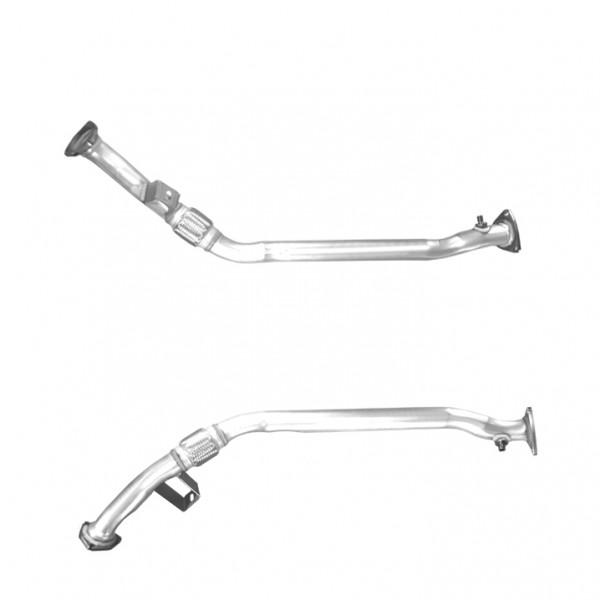 AUDI A4 2.0 07/02-12/04 Link Pipe BM50621