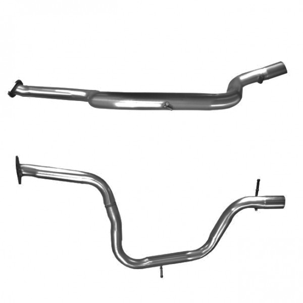 FORD MONDEO 2.0 03/10-12/14 Link Pipe BM50549