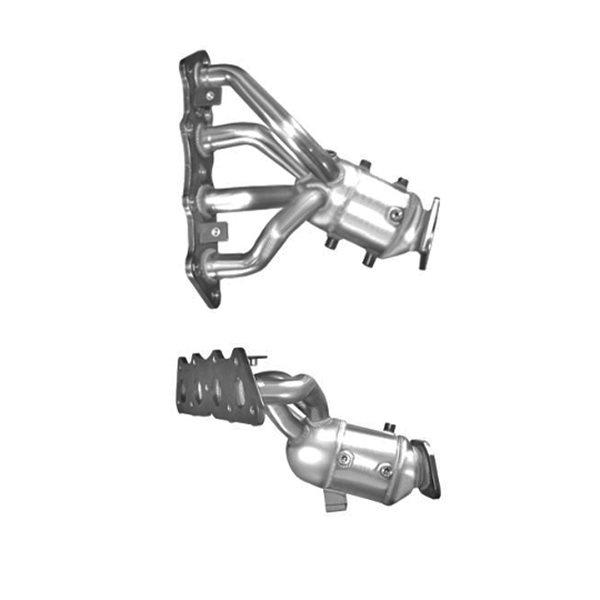 HYUNDAI VELOSTER 1.6 03/11-06/15 Catalytic Converter BM91956H