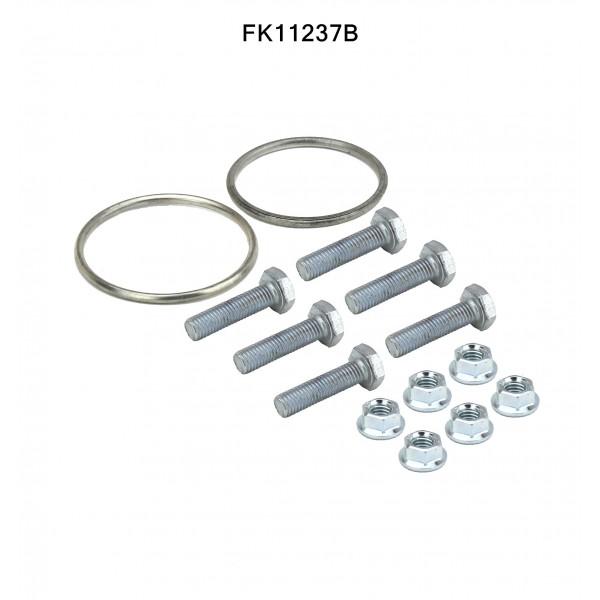 HONDA CR-V 2.2 01/07-12/10 Diesel Particulate Filter BM11237