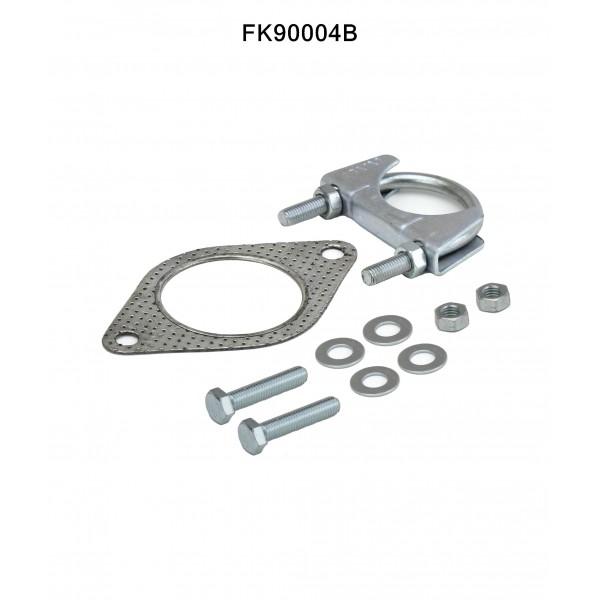 FIAT PUNTO 1.2 03/94-10/99 Catalytic Converter BM90004