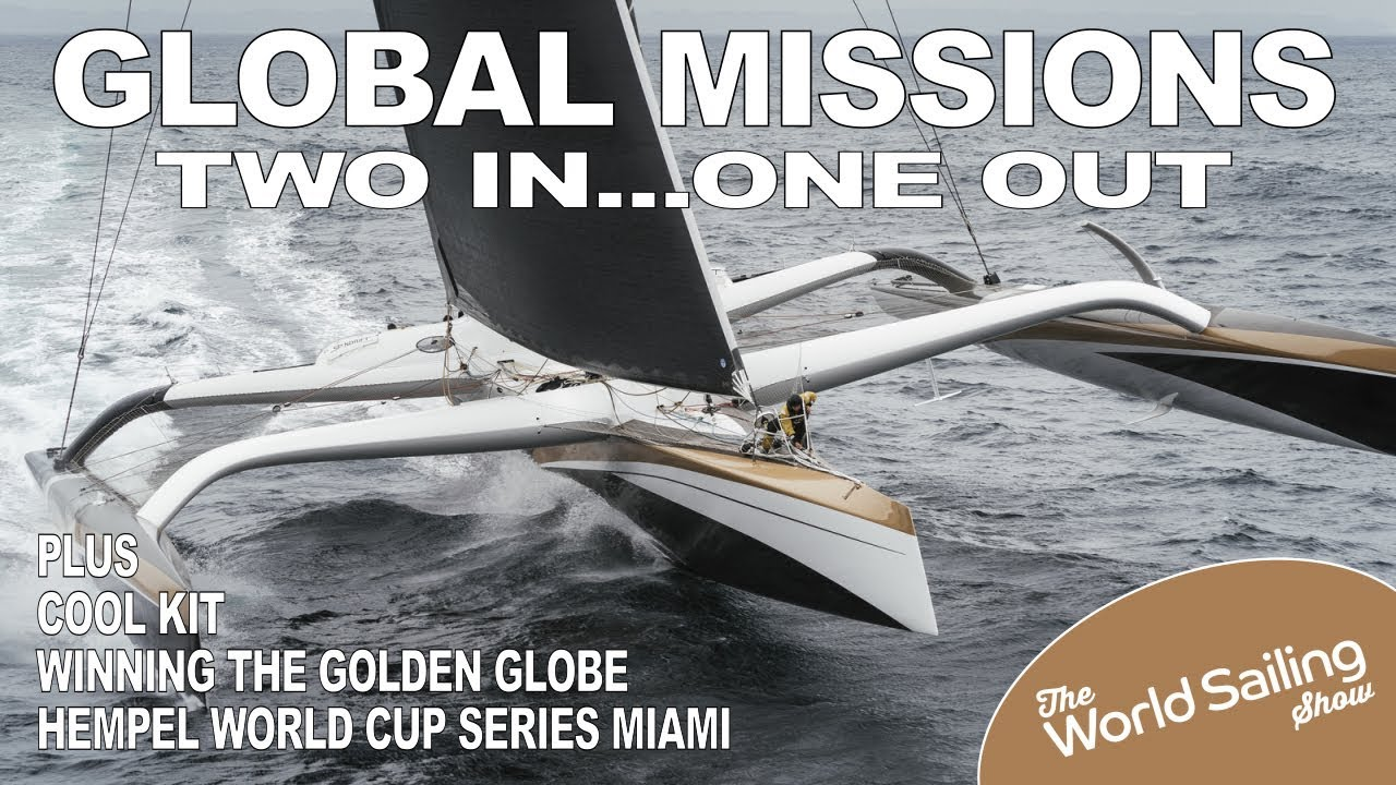 trimaran – Catamaran Racing , News & Design