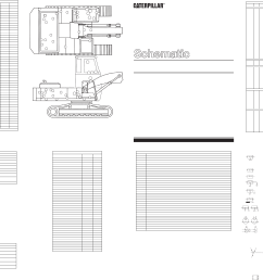 325b material handler electrical schematic used in service manual cat 325b wiring diagram [ 4335 x 2891 Pixel ]