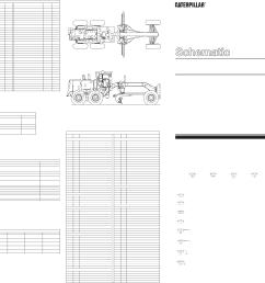 caterpillar starter wiring diagram on  [ 4920 x 2974 Pixel ]