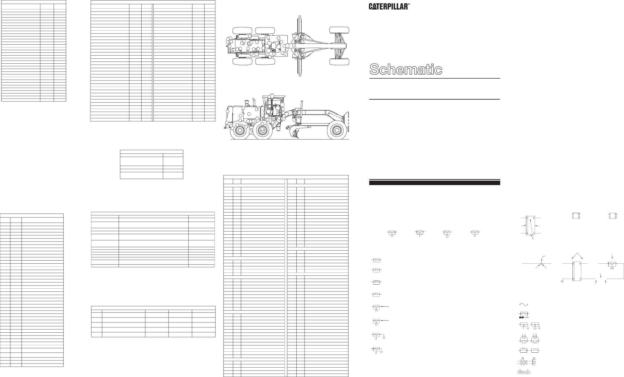 hight resolution of  caterpillar starter wiring diagram on