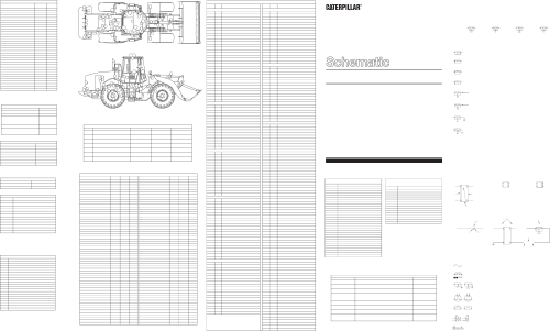 small resolution of 966g 972g wheel loaders electrical system schematic pilot converter strg