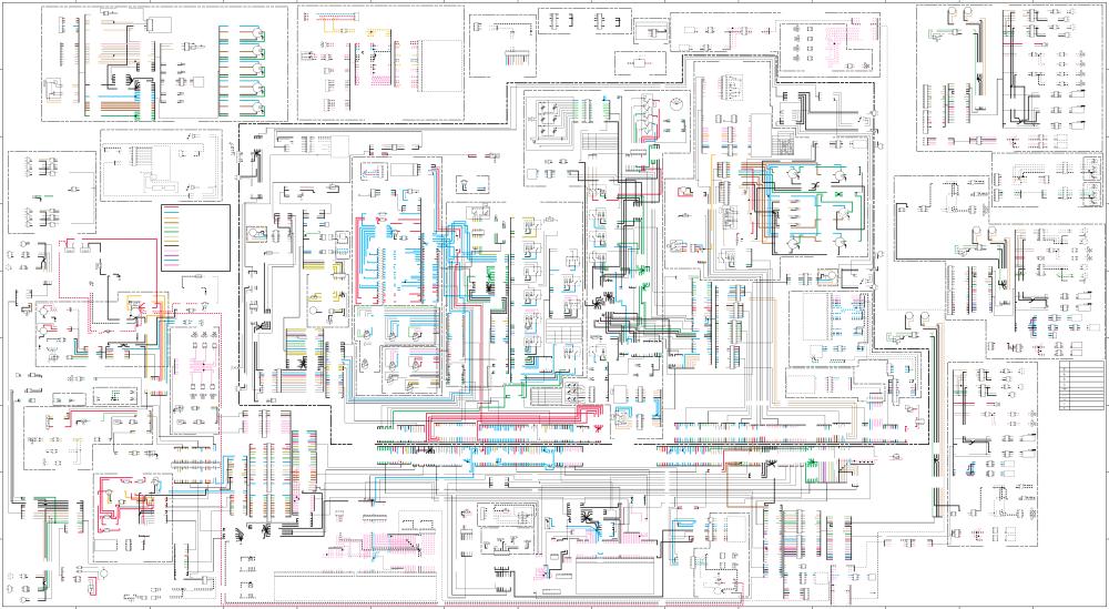 medium resolution of cat 950g wiring diagram cat 914g g caterpillar