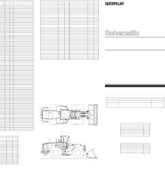 volume 2 cab wiring pilot hydraulics and hmu steering  [ 5021 x 2973 Pixel ]