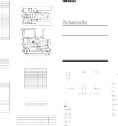d3c d4c d5c iii 933c 939c hystat electrical schematic [ 4168 x 2923 Pixel ]